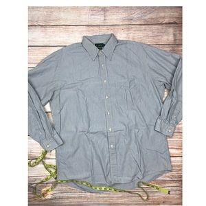J. Crew Button Down Shirt Sz 16-34